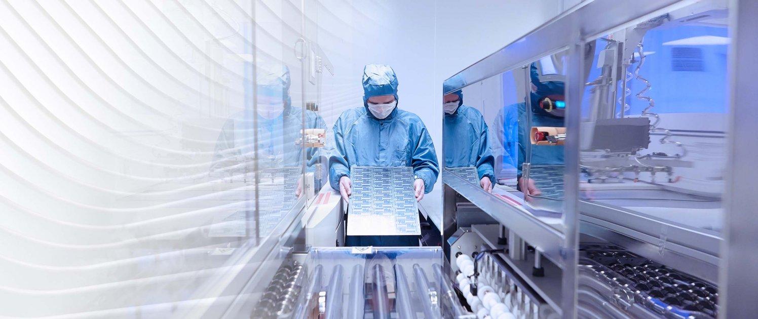 Mitigating Disruption in Healthcare | Phillips-Medisize, a Molex company