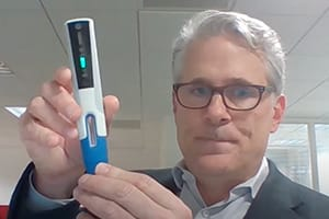 Have Current Autoinjectors Plateaued Video