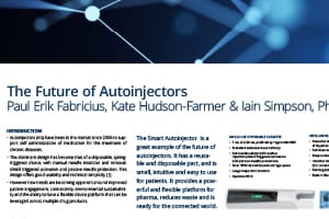 The Future of Autoinjectors Poster
